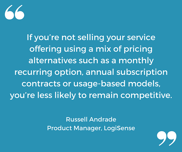 Billing Solution Guide Russell Andrade