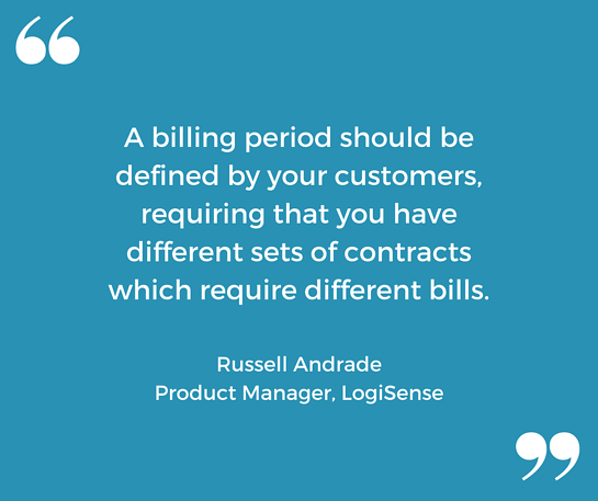Billing Software Guide Russell Andrade