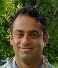 Russell Andrade